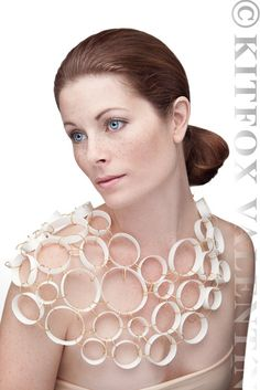 #Jewelry by Lexi Daly  1 minutes turned into a beautiful woman    http://incontinentpantie.com
