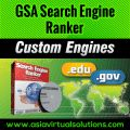 GSA Ranker is an automated software that capable of submitting your content to more than 500 different platforms that can instantly build loads of valuable backlinks back to your website. Go to the link to explore more about Search Engine Ranker.   #GSASearechEngineRanker #SearchEngineRanker #GSASER #GSARanker #AsiaVirtualSolutions