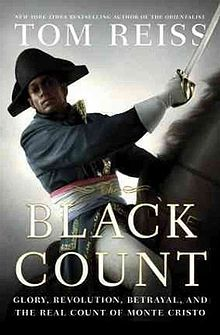 The Black Count by Tom Reiss. This is a really interesting look at the life of General Alex Dumas, the father of well-known novelist Alexandre Dumas. It looks at General Dumas's life, his involvement in the rise and fall of the French Revolution, and at how heavily the novelist Dumas drew on his father's life for his own writings (see: Count of Monte Cristo, Georges, The Three Musketeers). Also interesting, Reiss examines racial politics and slavery before, during, and after the Revolution.