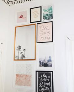 Planning another gallery wall to fill our high walls so I've spent the afternoon hunting for new prints