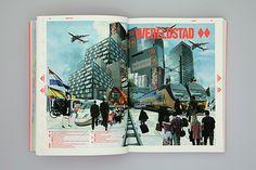 Maak Plaats! (Make Space!) by Florian Mewes and Alfons Hooikaas