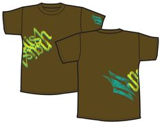 24-7 Boardsports - Naish Decipher T Shirt in Brown Large, £13.99 (http://www.24-7boardsports.com/naish-decipher-t-shirt-in-brown-large/)