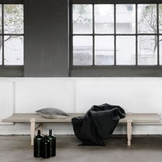 Skovshoved Møbelfabrik's OGK daybed