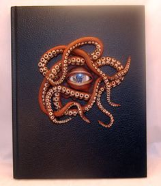 This and other journals I've made can be found in my Etsy shop. Available on Etsy $60.00