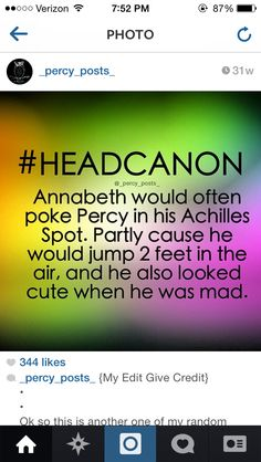 Credit to _percy_posts_ on Instagram