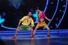 Arjun Tapori Dhamaal Dance Performance on Jhalak Dikhhla Jaa 9 Contestan...