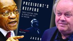 Durban - There is a groundswell of public support to financially assist author of The President's Keepers, Jacques Pauw, should he be arrested by the State Security Agency.