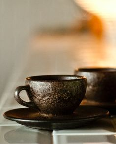 Espressotasse Kaffeesatz von Kaffeeform - Kaffeeform