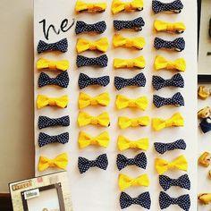 【DIY】結婚式でゲストにサプライズで用意したいお揃いアイテム | marry[マリー]
