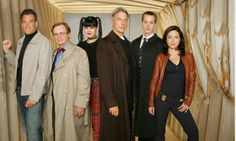Season 1 - Promo - Cast of NCIS Their tribute to Firefly! <3