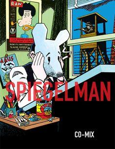 Art...  Spiegelman