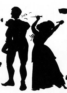 Kara Walker - Paper Artist WOW! This is a dream I have every day!!