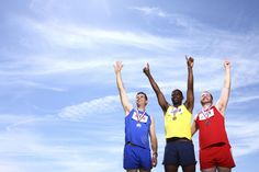 5 tips for Olympic style marketing