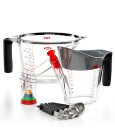 10   Kitchen Gadgets, Supplies U0026 Accessories. OXO Measuring Tools