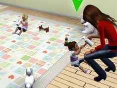 100 Baby Challenge - Teil 69: Die Zwillinge Finja und Grazia haben Geburtstag