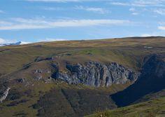 Autumn Arkhyz. Some mountains & rocks