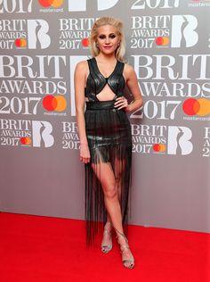 Pixie Lott aux Brit Awards 2017