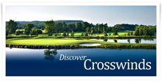 Crosswinds Golf & Country Club, Burlington ON Ontario, Hamilton, Golf Courses, Club, Country, Rural Area, Country Music