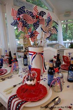 4th of July celebration by catrulz