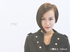 20th Anniversary 20 Lookbook Challenge #3: Audrey Vote for your favorite or most outstanding makeover posted on our Facebook page to win attractive prizes! All you need to do is Like, Share and Leave us a comment to tell us why this is your favorite makeover. 5 lucky voters will stand to win $150 Chez Vous hair & scalp service vouchers, and $200 worth of Kerastase latest luxury haircare range - RÉSISTANCE THÉRAPISTE.