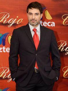 Mauricio Islas - Mexican actor