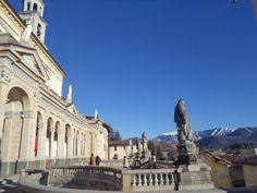 Clusone - Bergamo, Italy
