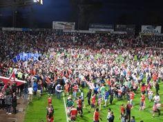 Ascenso del Girona FC a Primera División e invasión de campo en directo!! - YouTube Girona Fc, Dolores Park, Youtube, Travel, Madness, Zaragoza, Country, Viajes, Destinations