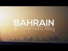 My first time in Bahrain!