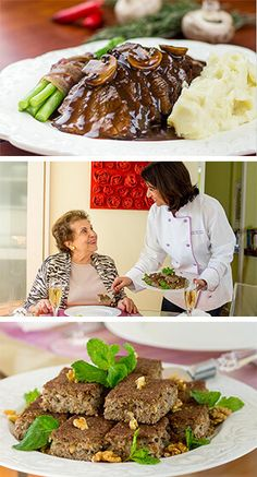 Dia das Mães: comida para celebrar o amor em família por Academia da carne Friboi