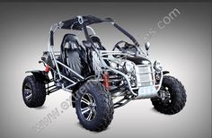 400cc Jianshe Yamaha 400R Go Cart Dune Buggy Off Road