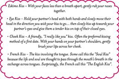 """Using your 5 senses to bring the love back.  (Part 5)  Homework: Listen and explore your partners mind! One reader reported back: """"I found out a couple of his childhood stories I didn't know about! It was a fun experiment... and not as easy as I thought it would be. But worth it!"""" How fantastic is that… learning new things, gaining more insight into someone you love.  A journey well worth the effort!"""