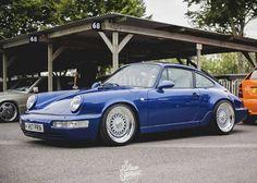 Porsche 911 Classic, Porsche 911 964, Classic Cars, Classic 2016, Volkswagen Group, Vintage Porsche, Sweet Cars, Retro Cars, Hot Cars