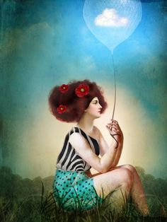 Catrin Welz-Stein: Keeping Good Memories