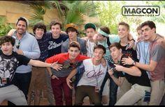 magcon boys | Magcon Boys!!