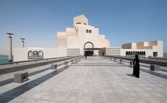 If you have not yet visited, I can thoroughly recommend the Museum of Islamic Art, Doha