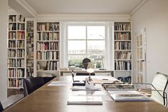 Xavier and Karin Donck's house / photo by Geraldine van Wessem