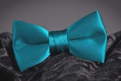 Kids Babys Toddler Boys Light Teal Bow Ties Ages 2 3 4 5 6 7 8 9 10 11 12 | eBay