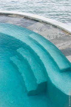 Sofitel Bora Bora Marara Beach Resort Olivia Poncelet Paradise Travel Sea Pastel Dream Pool