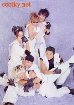 Shinhwa Love