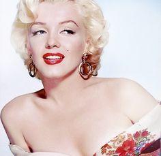 Marilyn Monroe. ♥