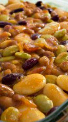 beans barbecue baked beans beans baked beans ii mom s baked beans ii ...