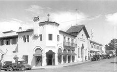 History of Carmel-by-the-Sea | Carmel-by-the-Sea, California