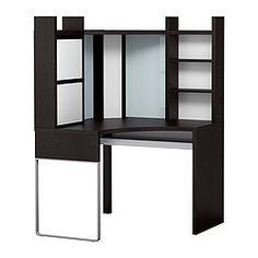 Corner desk - IKEA