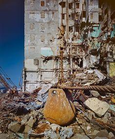 Michael Freeman Photography | Kowloon Walled City