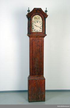 Ur @ DigitaltMuseum.no Clock, Antiques, Wall, Home Decor, Watch, Antiquities, Antique, Decoration Home, Room Decor