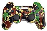 Digital Gaming World's PS3 Wireless Controller For Sony PS3 Console(Camouflage Limited Edition 3) Compatible/Generic.by Digital Gaming World2394% Sales Rank in Video Games: 89 (was 2220 yesterday)Buy: Rs. 2499.00 Rs. 999.00 (Visit the Movers & Shakers in Video Games list for authoritative information on this product's current rank.)