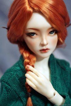 Kira (Supia Ji-in)