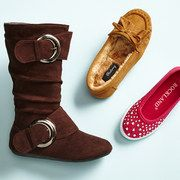 Take a look at the Rockland Footwear & Blueberry event on #zulily today!