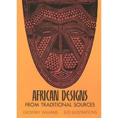 Linocut prints in crisp black-and-white designs reflect traditional work from Zulu, Masai, and dozens of other tribes. Masks, abstract motifs, and much more. African Masks, African Art, Book Design, Design Art, Cover Design, Print Design, Graphic Design, Pattern Art, Pattern Design