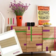 1000 images about tendance diy mobilier on pinterest - Ikea hacker customisez vos meubles ikea ...